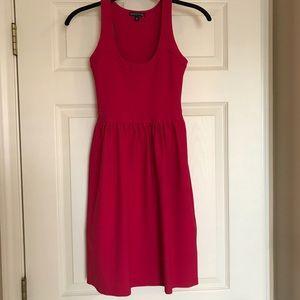 Cynthia Rowley Magenta Bodycon Dress